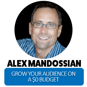 Alex-Mandossian
