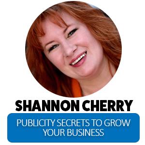 Shannon-Cherry