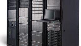 What is Enterprise Server Hosting?